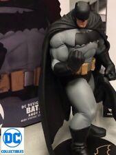 "DC Designer Series Dark Knight III Master Race 7"" Batman Statue by Andy Kubert"