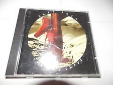 KATE BUSH THE RED SHOES ORIGINAL CD 1993 MINT PRESSING FINAL ALBUM RARE HTF NR