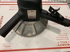 "9"" Pneumatic Vertical Grinder Ingersoll Rand 99V60P109 Industrial Grade 6000 Rpm"