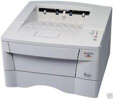 Kyocera Parallel (IEEE 1284) Drucker für Unternehmen