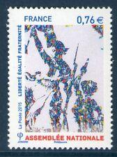 TIMBRE 4978 NEUF XX TTB - LIBERTE EGALITE FRATERNITE - OEUVRE DE JONONE