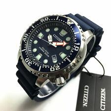Men's Citizen Eco-Drive Promaster Professional Diver Watch BN0151-09L