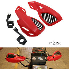 "Offroad 7/8"" HAND GUARD Handguards Fit Honda XR CRF Dirt Pit Bike Motorcycle"
