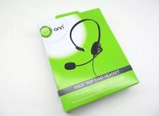 ONN Chat Headset for Xbox 360        1-5