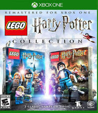 LEGO Harry Potter Collection Xbox One New Xbox One,Xbox One