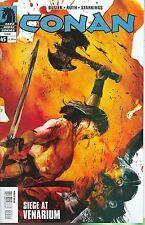 Conan (Dark Horse Comics) #45 Regular Cover NM