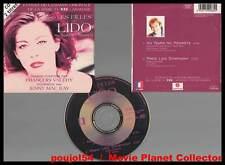 LES FILLES DU LIDO - François Valéry - Jenny Mac Kay (CD Single) 1995
