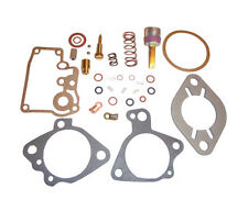 Carburetor Kit 1951-1956 Hudson Hornet 2x1 Carter WA-1 NEW 51 52 53 54 55 56