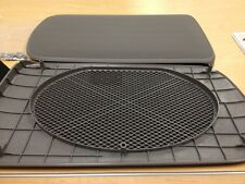 Toyota Camry Gray Replacement Rear Speaker Grille Covers 2002-2006 OEM COVERS