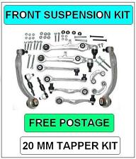 AUDI A4 2.8 QUATTRO 96-01 front clavicule bras de suspension kit