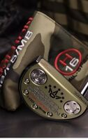 2016 Scotty Cameron H-16 Holiday Limited Release Putter