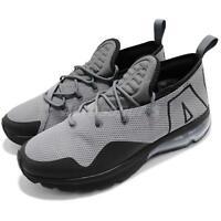 Nike Air Max Flair 50 Dark Grey Black Men Running Shoes Sneakers AA3824-003