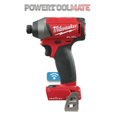 Milwaukee M18ONEID-0 One Key Fuel Brushless Impact Driver *Body Only* Ex M18fid