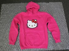ASSC X Hello Kitty Hoodie Hot Pink Size Small Anti Social Social Club IN STOCK!!