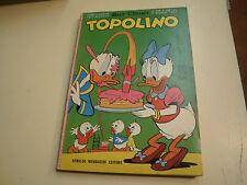 TOPOLINO N. 588  DEL 5 MARZO 1967  IN OTTIMO STATO,CON  BOLLINO DEL CLUB