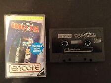 Buggy Boy-per Encore-zx spectrum cassetta