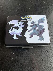 Pokemon Black & White Version Hard Protective Case / Stylus | Nintendo 3DS XL