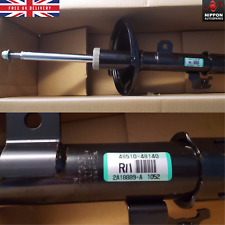 NEW GENUINE LEXUS RX400H RIGHT FRONT SHOCK ABSORBER 48510-49825 2005-2008