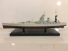 HMS Nelson Scale 1:1250 DeAgostini GM131 New