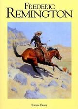 Frederic Remington-ExLibrary