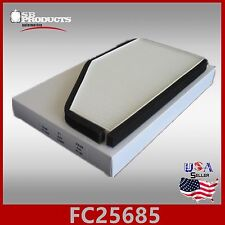 FC25685 PREMIUM CABIN AIR FILTER for Mazda Tribute, Mercury Mariner, Ford Escape
