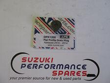 Kawasaki ZX12R APE Profile Bas bouchon carter