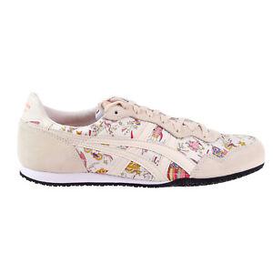 Onitsuka Tiger SERRANO Women's Shoes Oatmeal 1182A017-250