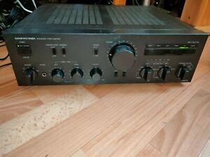 Onkyo Integra A-8270 Integrated Stereo Amplifier  Verstärker überarbeitet
