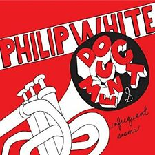 Philip White - Document [CD]