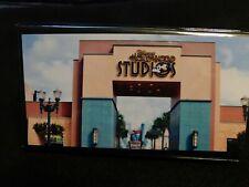 Elongated Pressed Penny Souvenir Album Book /, Disney Hollywood Studios
