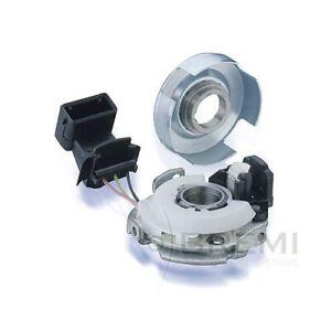 1 Sensor, Zündimpuls BREMI 16525 passend für VW
