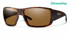 NEW Smith Optics Challis Sunglasses w/ Chromapop Polarized Glass Lenses