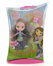 Bratz Kidz Fashion Pixiez Lilani Doll TRU Exclusive Fairy Pixie Wings glow NEW