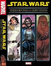 Star Wars: Heroes For a New Hope, Waid, Mark, Soule, Charles, Duggan, Gerry, Exc