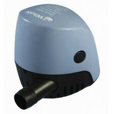 Whale Orca 1300Gph Bilge Pump. BE1450. Water pump for Boats & Yachts