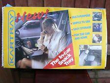 Kartray en el coche Snack Bebida Bandeja trabajo Superior Inglaterra
