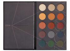 Zoeva spettro Matte Eyeshadow Palette * nella casella Nuovo di Zecca * Autentico