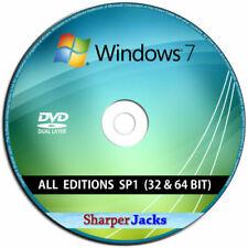 Software Sistema operativo Microsoft Windows 7 64-bit per sistemi operativi