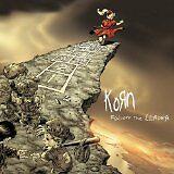 KORN - Follow the leader - CD Album