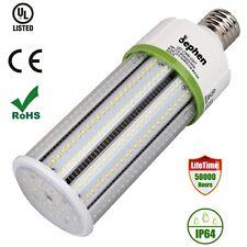 Dephen 60W LED Corn Light Bulb E26 Metal Halide Replacement Pole Light Retrofit