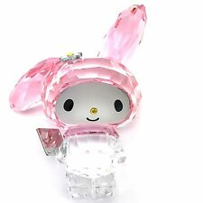 Swarovski Figurine My Melody anniversary SANRIO ref 5106784 Hello Kitty friend