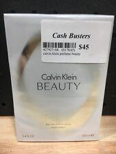 CALVIN KLEIN BEAUTY EAU DE TOILETTE 100 ML - NEW