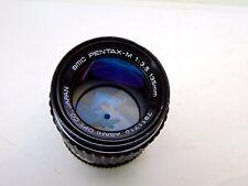 SMC Pentax-M 135 mm f/3.5 1:3,5 appareil photo Portrait Objectif Pentax K Mount Film SLR PK