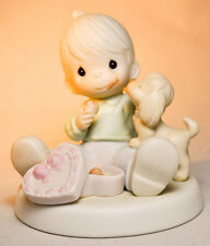 Precious Moments: Sharing Sweet Moments Together - 526487 - Classic Figure