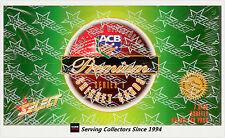 Cricket Card Box--1997/98  Select Cricket Trading Cards Factory Box (36 packs)