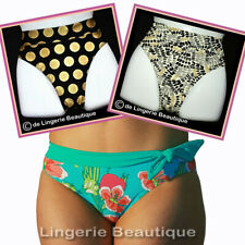 *SALE* Ladies assorted BIKINI BOTTOMS made by Full-filled Size 10 - 22