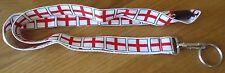 England 'Saint George' cuerda de seguridad.