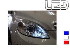 MERCEDES W246 2 Ampoules LED Blanc Veilleuses Feux positions 180  200 220  250