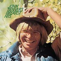 John Denver - Greatest Hits [New Vinyl LP] 150 Gram, Download Insert