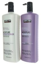 Kirkland Signature Professional Salon Moisture Shampoo & Conditioner 33.8 FL OZ